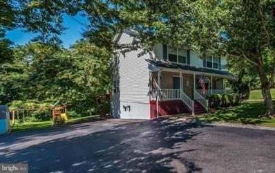 1189 Cordova Drive, Lusby, MD 20657 - MLS#: 1005198429