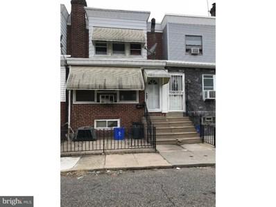 6907 Garman Street, Philadelphia, PA 19142 - MLS#: 1005198459