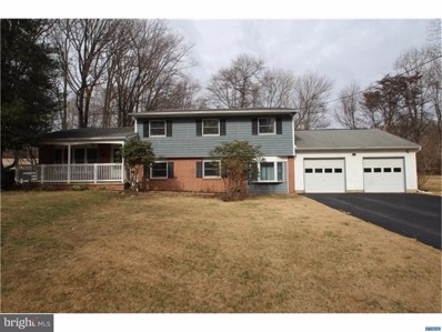 12 Atkinson Circle, Elkton, MD 21921 - MLS#: 1005198499