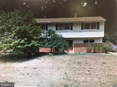 2020 Wildwood Drive, Wilmington, DE 19805 - MLS#: 1005198529