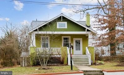 111 Elm Avenue, Takoma Park, MD 20912 - MLS#: 1005198553
