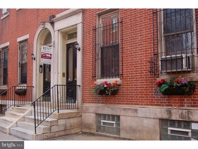 404 S 9TH Street, Philadelphia, PA 19147 - MLS#: 1005198607