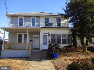557 S Fairview Street, Riverside, NJ 08075 - MLS#: 1005199307