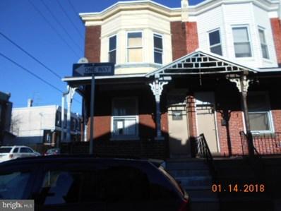 1533 Womrath Street, Philadelphia, PA 19124 - MLS#: 1005203191