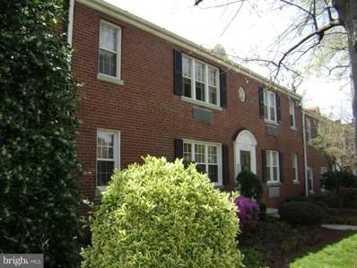 4 Auburn Court UNIT B, Alexandria, VA 22305 - MLS#: 1005204613