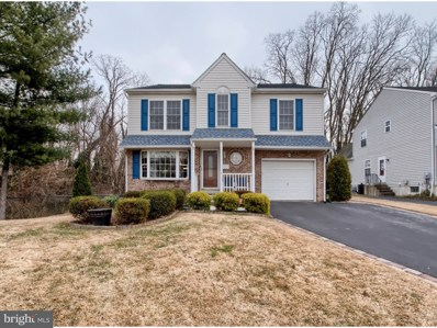 4 King Court, Ridley Park, PA 19078 - MLS#: 1005204639