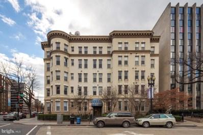 1300 Massachusetts Avenue NW UNIT 206, Washington, DC 20005 - MLS#: 1005204697