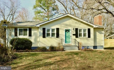 16 Goodrich Road, Annapolis, MD 21401 - MLS#: 1005204741
