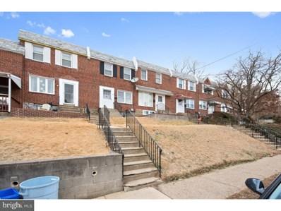 227 Osborne Street, Philadelphia, PA 19128 - MLS#: 1005204793