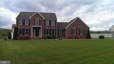12504 Licking Creek Court, Mercersburg, PA 17236 - MLS#: 1005204885
