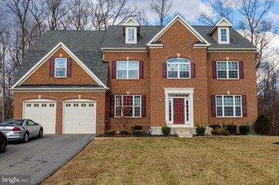 1508 Jillian Court, Accokeek, MD 20607 - MLS#: 1005204927