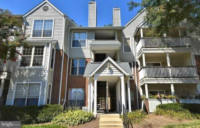 3912 Penderview Drive UNIT 505, Fairfax, VA 22033 - MLS#: 1005204955