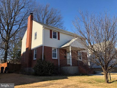 3015 Oak Forest Drive, Baltimore, MD 21234 - MLS#: 1005207369