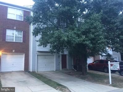 6722 Darkwood Court, District Heights, MD 20747 - MLS#: 1005207475