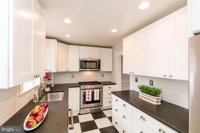 522 Towson Avenue, Lutherville Timonium, MD 21093 - MLS#: 1005207697