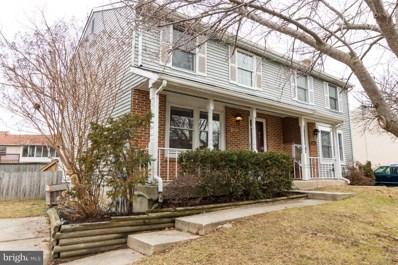 1618 Secretariat Drive, Annapolis, MD 21409 - MLS#: 1005208579