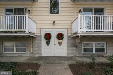 14 Warren Lodge Court UNIT A, Cockeysville, MD 21030 - MLS#: 1005208591