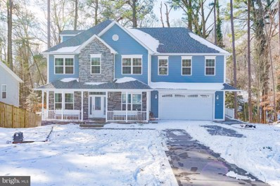 1149 Stagecoach Circle, Lusby, MD 20657 - MLS#: 1005211209