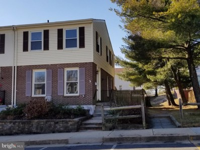 19 Beyda Court UNIT 29J, Baltimore, MD 21236 - MLS#: 1005211231