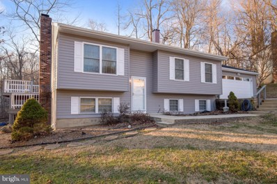 3605 4TH Street, North Beach, MD 20714 - MLS#: 1005211235