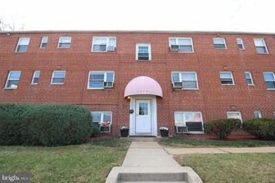 2243 Huntington Avenue UNIT 201, Alexandria, VA 22303 - MLS#: 1005211275