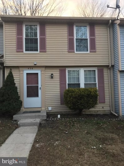 426 Shady Glen Drive, Capitol Heights, MD 20743 - MLS#: 1005212271