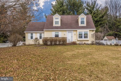16409 Old Frederick Road, Woodbine, MD 21797 - MLS#: 1005212559