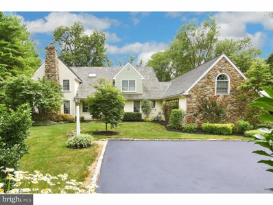 1360 Sugartown Road, Berwyn, PA 19312 - MLS#: 1005215769