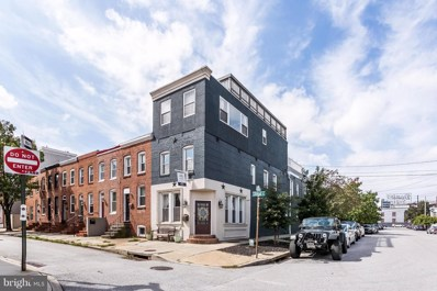 1200 Cooksie Street, Baltimore, MD 21230 - MLS#: 1005224634