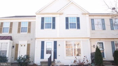 331 Stable View Terrace NE, Leesburg, VA 20176 - MLS#: 1005228519