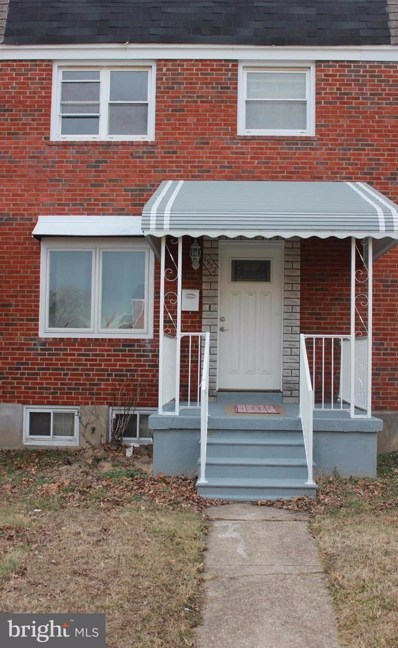 1952 Church Road, Baltimore, MD 21222 - MLS#: 1005229269