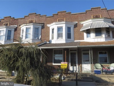 207 Upland Avenue, Reading, PA 19611 - MLS#: 1005229273