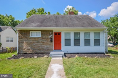 7001 Emerson Street, Hyattsville, MD 20784 - MLS#: 1005229303