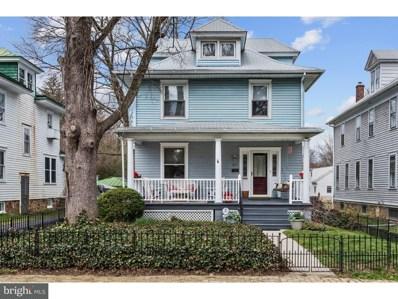 347 W 2ND Street, Moorestown, NJ 08057 - MLS#: 1005233175