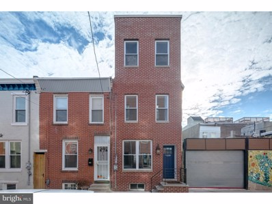 1238 Peters Street, Philadelphia, PA 19147 - MLS#: 1005235681
