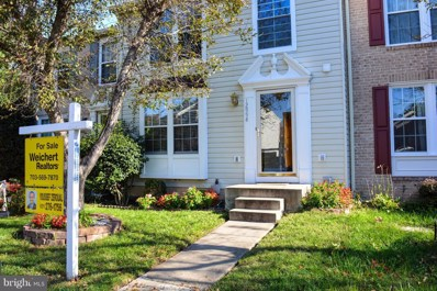 12998 Augustus Court, Woodbridge, VA 22192 - MLS#: 1005236112