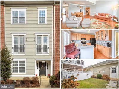 8816 Lew Wallace Road, Frederick, MD 21704 - MLS#: 1005236451