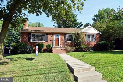 6624 Williamsburg Boulevard, Arlington, VA 22213 - MLS#: 1005241555