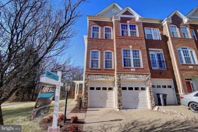 21947 Halburton Terrace, Broadlands, VA 20148 - MLS#: 1005245167