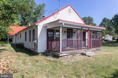3396 Houston Branch Road, Federalsburg, MD 21632 - MLS#: 1005245320