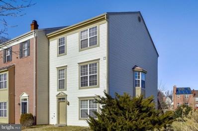 9206 Fairlane Place, Laurel, MD 20708 - MLS#: 1005246077