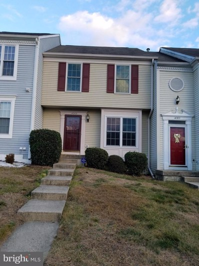 16969 Point Pleasant Lane, Dumfries, VA 22026 - MLS#: 1005246099