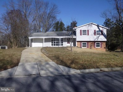 4214 Carriage Drive, Temple Hills, MD 20748 - MLS#: 1005246173