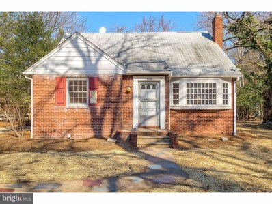 1106 Columbia Avenue, Cinnaminson, NJ 08077 - MLS#: 1005246177