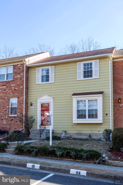 8233 Stationhouse Court, Lorton, VA 22079 - MLS#: 1005246245