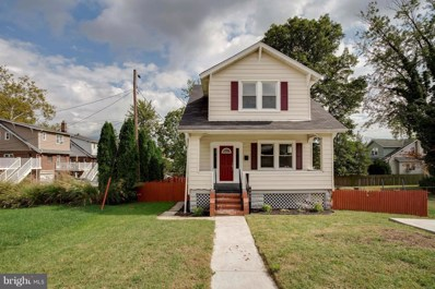 6801 Old Harford Road, Baltimore, MD 21234 - MLS#: 1005246287