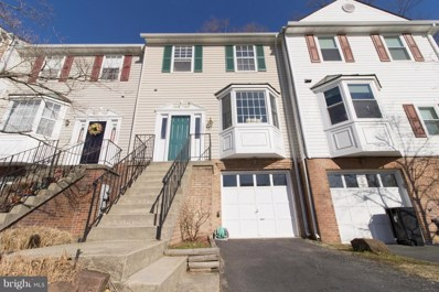 13031 Silver Maple Court, Bowie, MD 20715 - MLS#: 1005246329