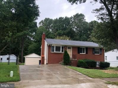 15014 Cordell Avenue, Woodbridge, VA 22193 - MLS#: 1005247680