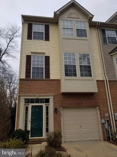 8728 Little Patuxent Court, Odenton, MD 21113 - MLS#: 1005249813