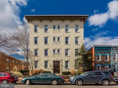 676 4TH Street NE UNIT 306, Washington, DC 20002 - MLS#: 1005249819